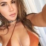 Lauren Pisciotta seksikad kurvid