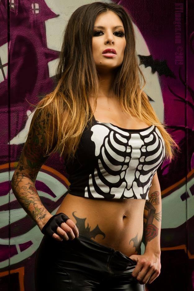 Veronica Gomez